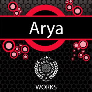 Arya 歌手頭像
