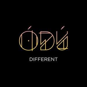 Odu 歌手頭像