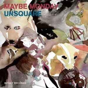 Maybe Monday 歌手頭像