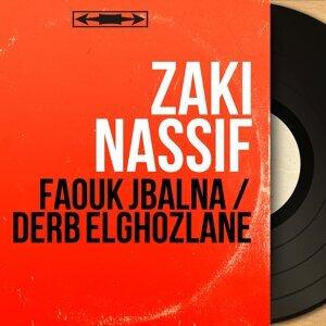 Zaki Nassif 歌手頭像