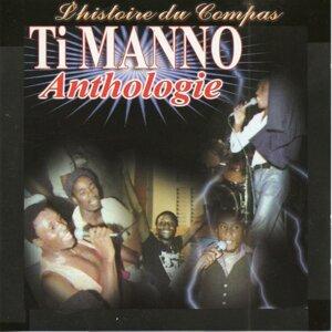 Ti Manno 歌手頭像