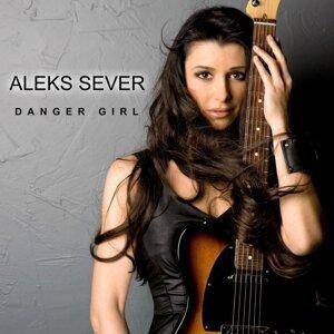 Aleks Sever 歌手頭像