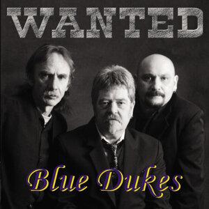 Blue Dukes 歌手頭像