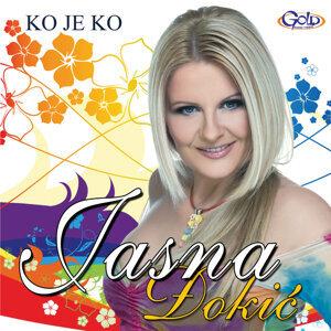 Jasna Djokic 歌手頭像
