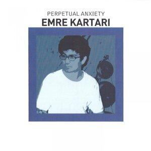 Emre Kartari 歌手頭像