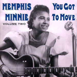 The Memphis Minnie 歌手頭像