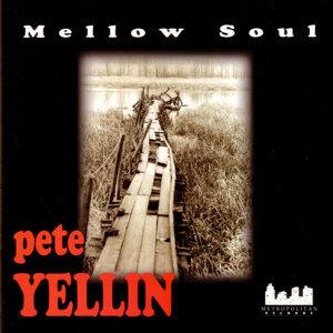 Pete Yellin