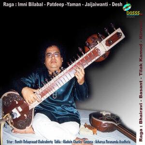 Pandit Debaprasad Chakraborty 歌手頭像