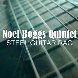 Noel Boggs Quintet 歌手頭像