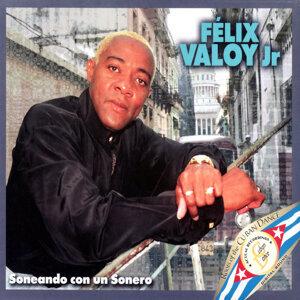 Félix Valoy Jr 歌手頭像