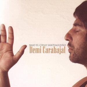 Demi Carabajal 歌手頭像