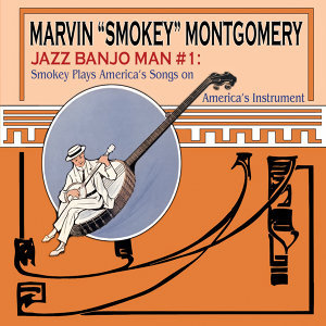 "Marvin ""Smokey"" Montgomery 歌手頭像"