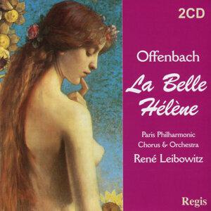 Paris Philharmonic Choir 歌手頭像