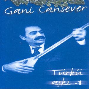 Gani Cansever 歌手頭像