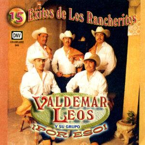 Valdemar Leos y Su Grupo por eso 歌手頭像