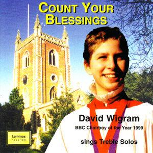 David Wigram 歌手頭像