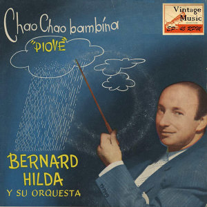 Bernard Hilda And  His Orchestra 歌手頭像