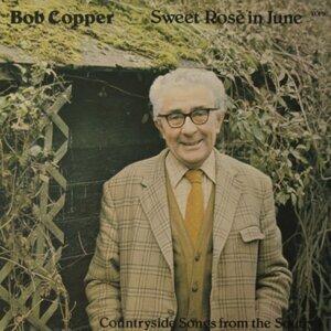 Bob Copper