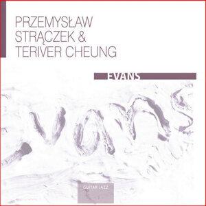 Przemysław Strączek & Teriver Cheung 歌手頭像