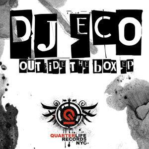 DJ Eco 歌手頭像