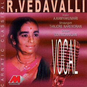 R Vedavalli 歌手頭像