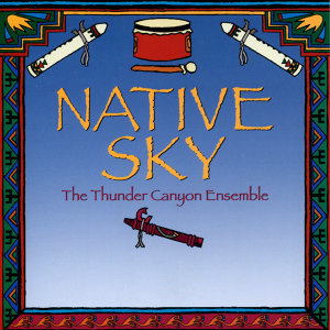 The Thunder Canyon Ensemble 歌手頭像
