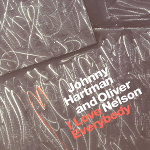 Johnny Hartman and Oliver Nelson 歌手頭像