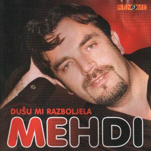 Mehmed Odobasic Mehdi 歌手頭像