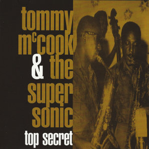 Tommy McCook & The Super Sonic