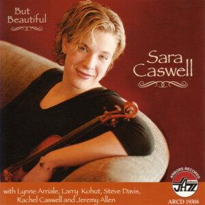 Sara Caswell 歌手頭像