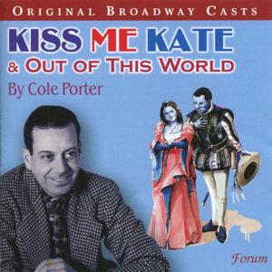 Original Broadway Casts 歌手頭像