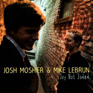 Josh Moshier 歌手頭像