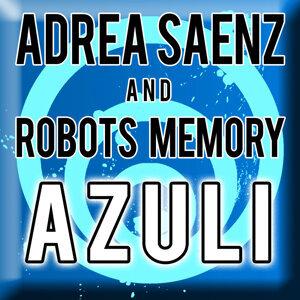 Adrea Saenz 歌手頭像