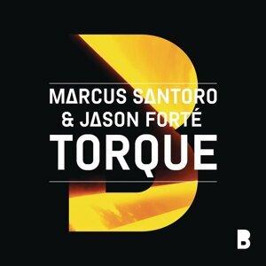 Marcus Santoro & Jason Forté 歌手頭像