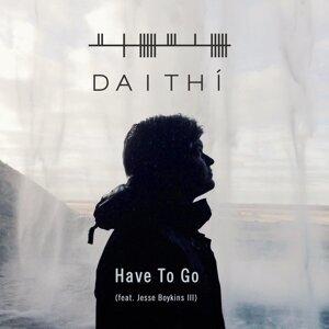 Daithí feat. Jesse Boykins III 歌手頭像