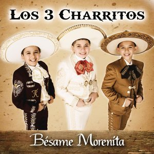 Los Tres Charritos 歌手頭像