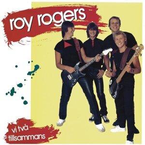 RoyRogers 歌手頭像