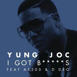 Yung Joc feat. AE200 & D Dro 歌手頭像