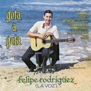 Felipe Rodríguez  (La Voz) 歌手頭像