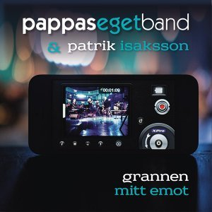 Pappas Eget Band & Patrik Isaksson 歌手頭像