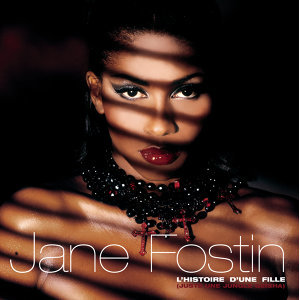Jane Fostin 歌手頭像
