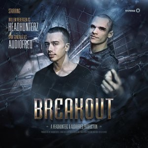 Headhunterz & Audiofreq 歌手頭像