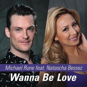 Michael Rune feat. Natascha Bessez 歌手頭像
