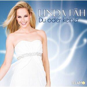 Linda Fäh 歌手頭像