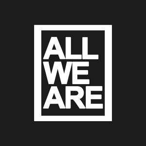All We Are 歌手頭像