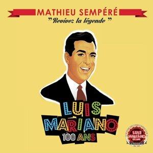Mathieu Sempéré 歌手頭像