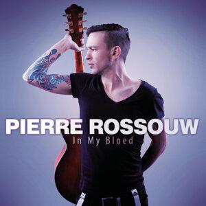 Pierre Rossouw 歌手頭像