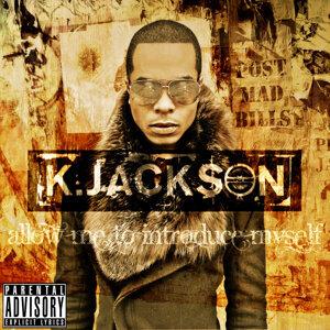K Jackson 歌手頭像