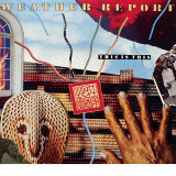 Weather Report (氣象報告樂團) 歌手頭像