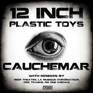 12 Inch Plastic Toys